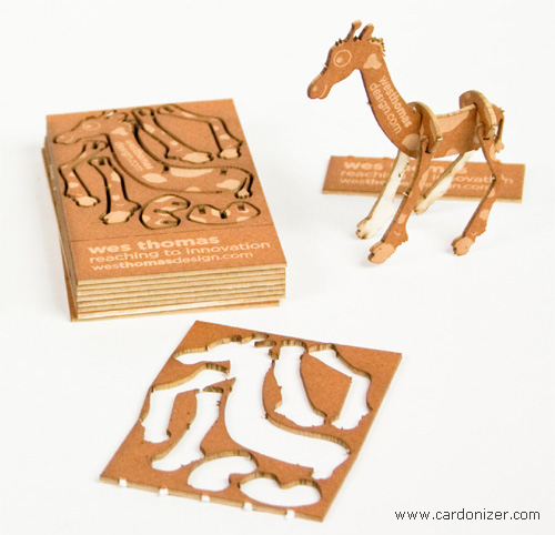 laser-cut-business-cards