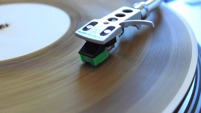 Laser cut wood LP