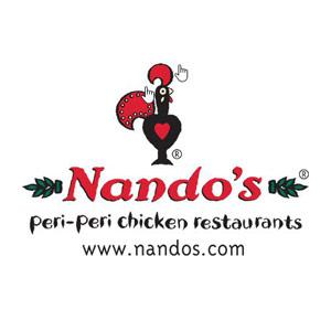 nandos laser cut chicken